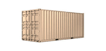 20 ft storage container in High Point