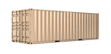 54 ft shipping container in Tampa